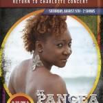 Rhonda Thomas at Pangea Tapas Bar & Grill, Huntersville, NC @ Pangea Tapas Bar & Grill   Huntersville   North Carolina   United States