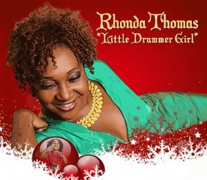 Rhonda Thomas Christmas Concert - Atlanta, GA @ Soul Village/Moods Music | Atlanta | Georgia | United States